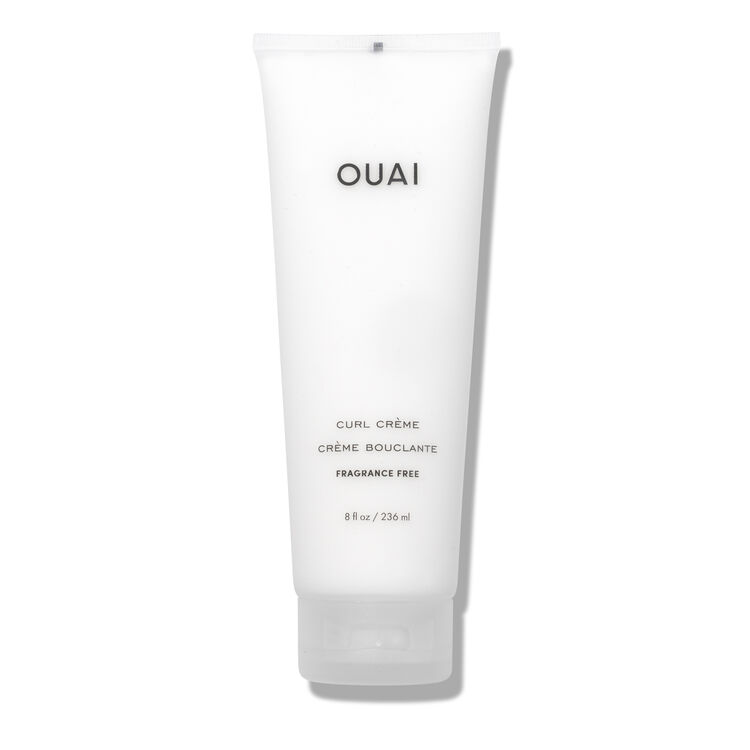 Curl Crème- Fragrance Free, , large