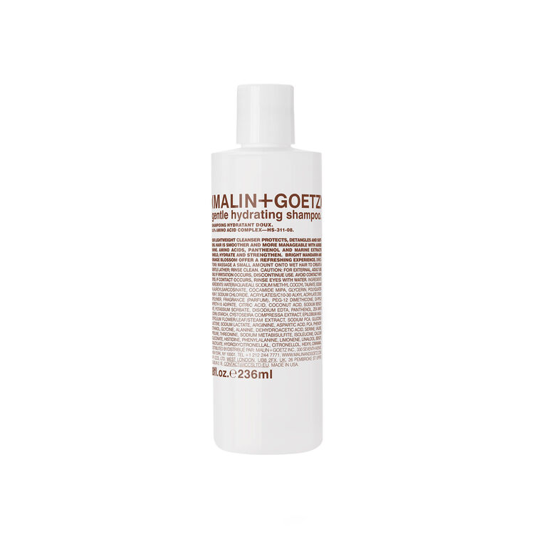 Gentle Hydrating Shampoo, , large