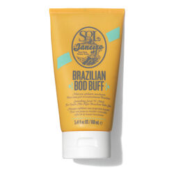 Brazilian Body Buff Smoothing Scrub 'n' Mask, , large