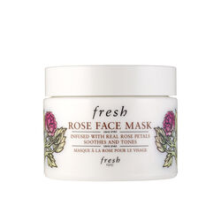 Rose Face Mask Limited Edition, , large
