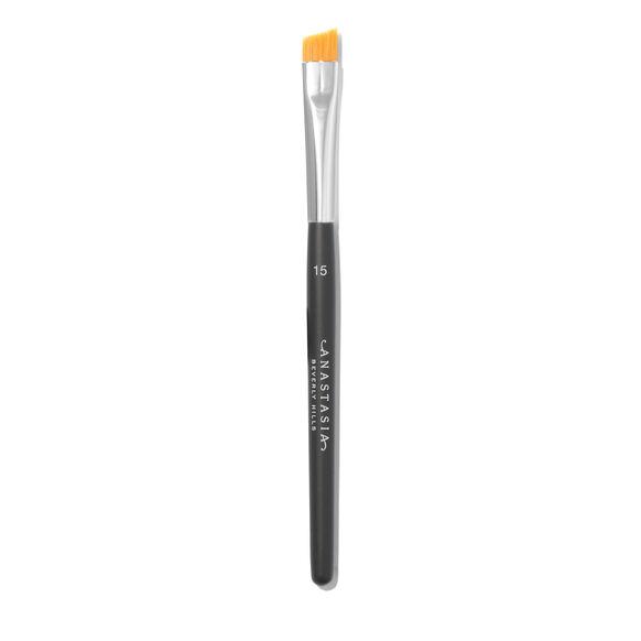 Brush 15 - Mini Angled Brush, , large, image_1