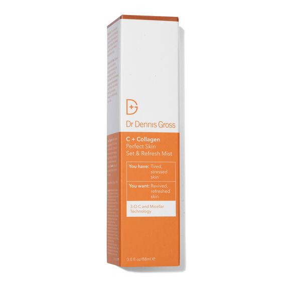 C+ Collagen Perfect Skin Set & Refresh Mist, , large, image4