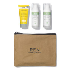 Clean Summer Skincare Set, , large