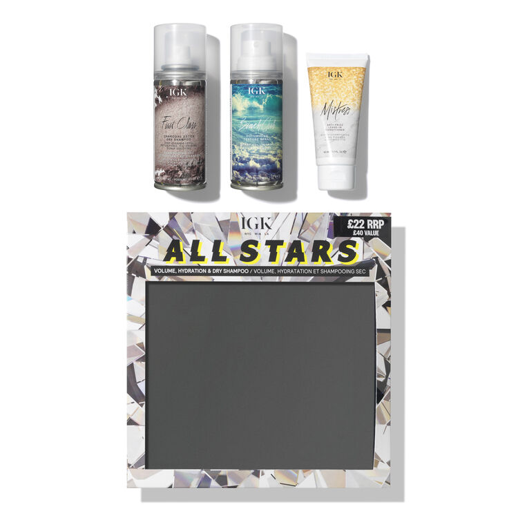 Igk All Stars by Igk Hair