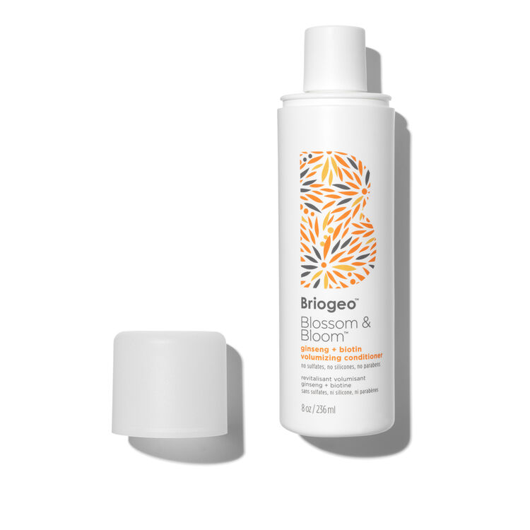 Blossom & Bloom™ Ginseng + Biotin Volumizing Conditioner, , large