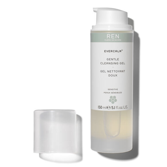 Evercalm Gentle Cleansing Gel, , large, image2