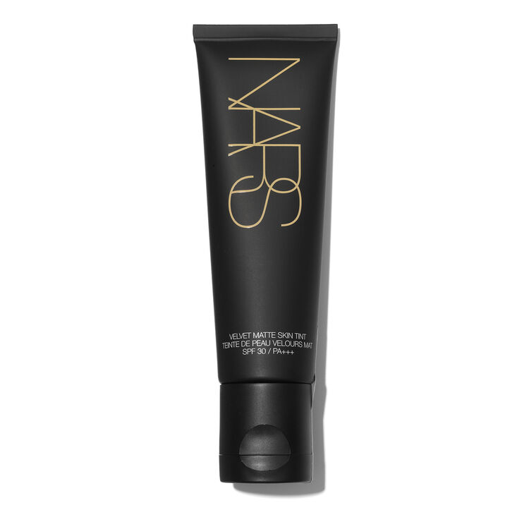 Velvet Matte Skin Tint Foundation SPF30, , large