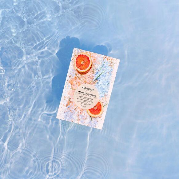 Mood Cleansing Ayurvedic Bath Soak, , large, image4