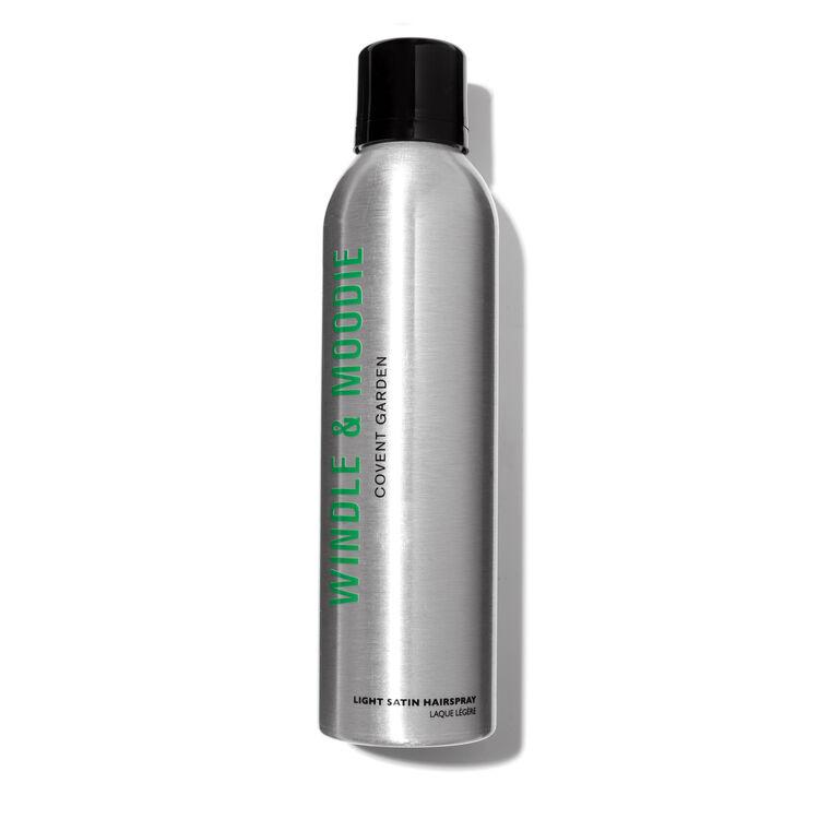 Light Satin Hairspray, , large