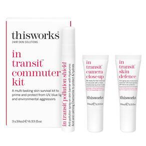 In Transit Commuter Kit