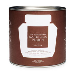 Nourishing Protein Tin Chocolate, , large