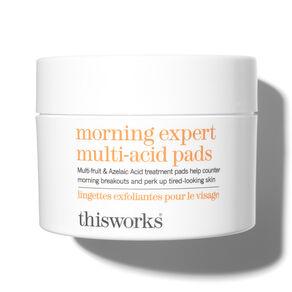 Morning Expert Multi-Acid Pads