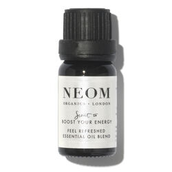 Scent to Boost Your Energy Essential Oil Blend, , large