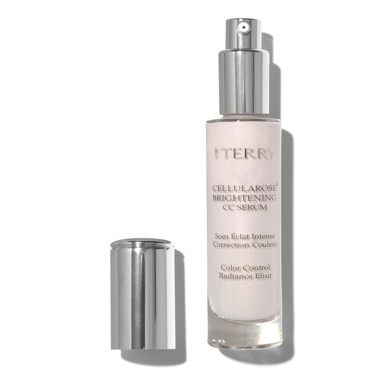 Cellularose Brightening CC Serum, ROSE ELIXIR, large