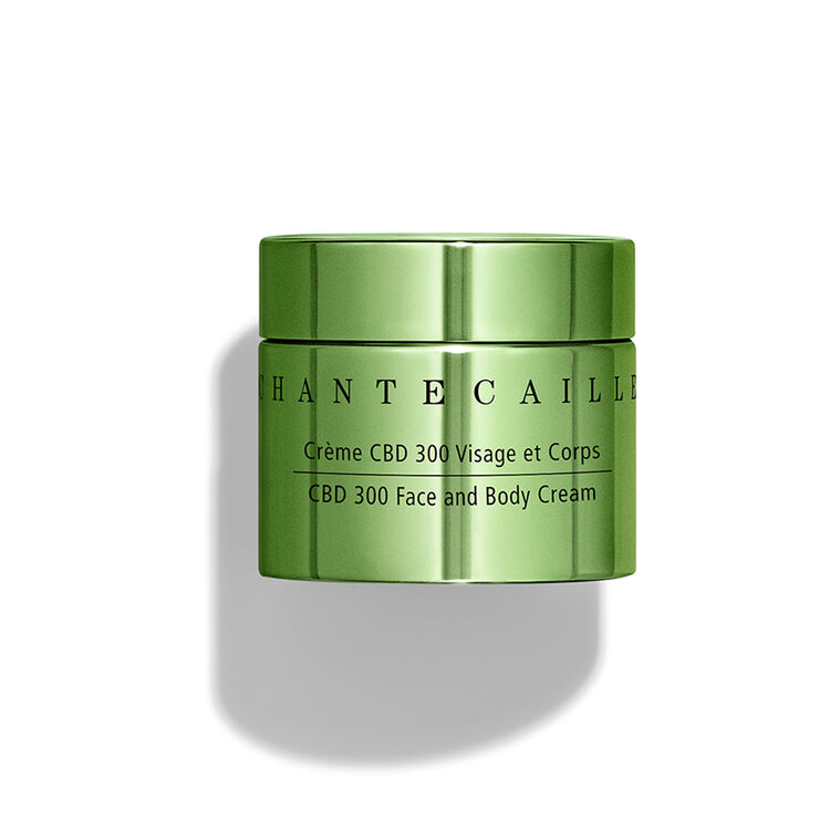 CBD 300 Face and Body Cream, , large
