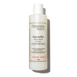 Delicate Volumising Shampoo with Rose Extracts, , large
