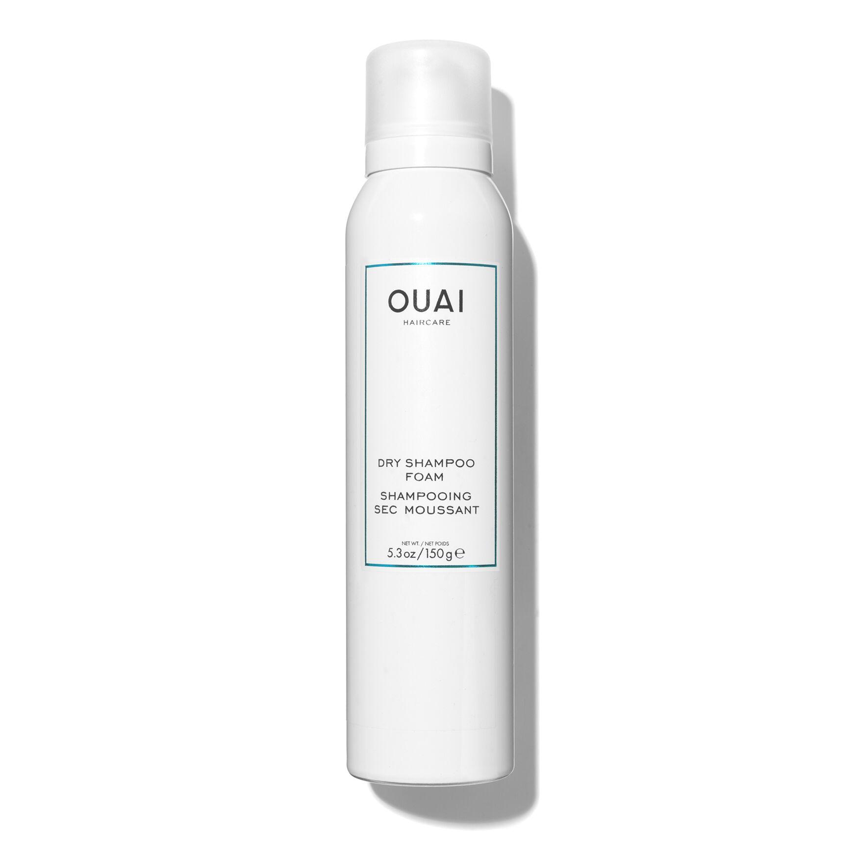 Ouai Dry Shampoo Foam Space Nk