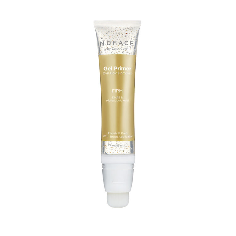 24K Gold Gel Primer Firm, , large