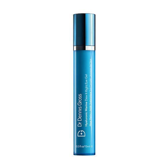Hyaluronic Marine Dew It Right Eye Cream, , large, image1