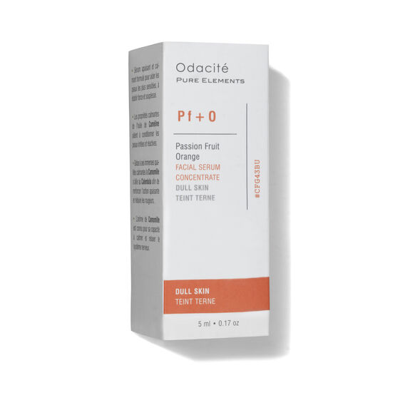 Pf+O Dull Skin Serum Concentrate (Passionfruit + Orange), , large, image4