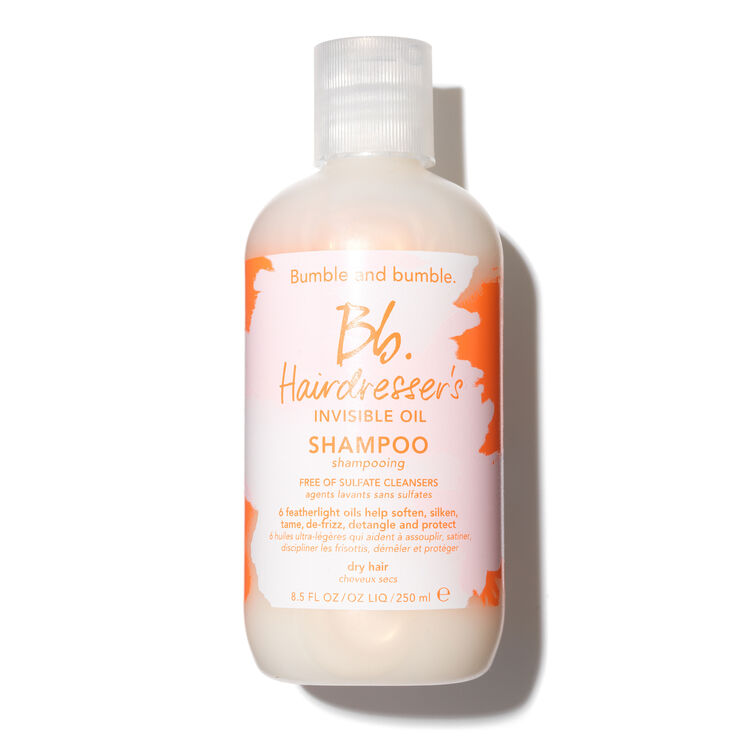 Hairdresser's Invisible Oil Shampoo, , large
