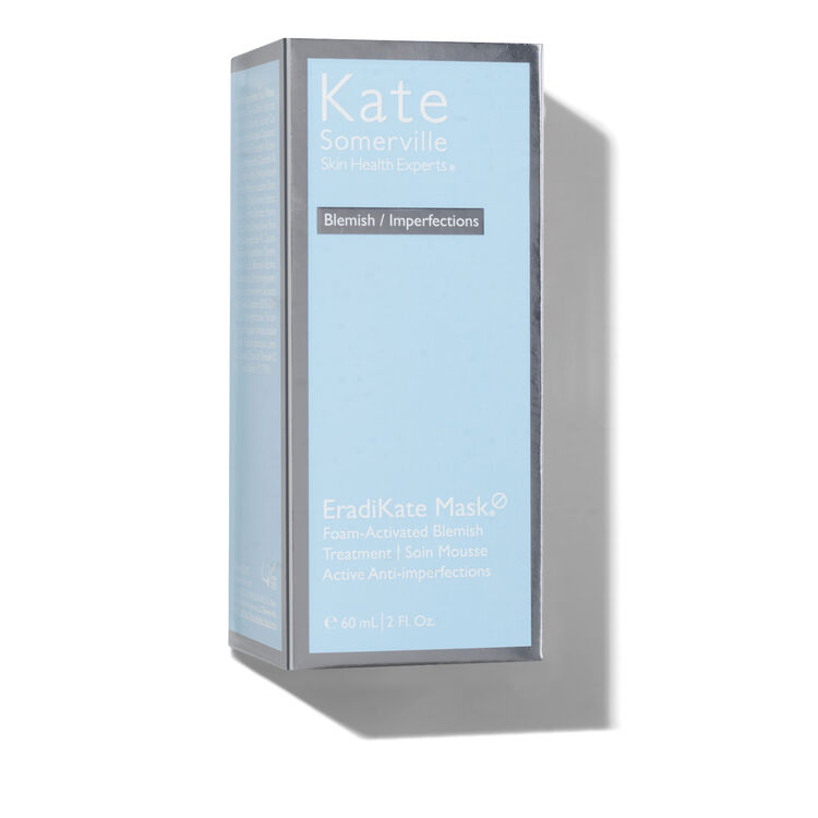 EradiKate Mask Foam-Activated Blemish Treatment, , large