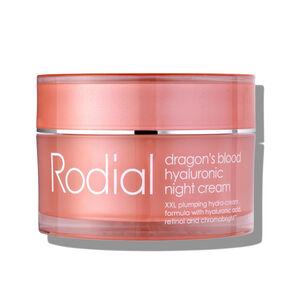 Dragon's Blood Night Cream