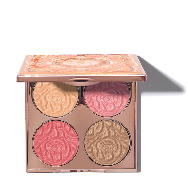 By Terry Brightening Palette