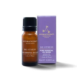 De-Stress Pure Essential Oil Blend, , large