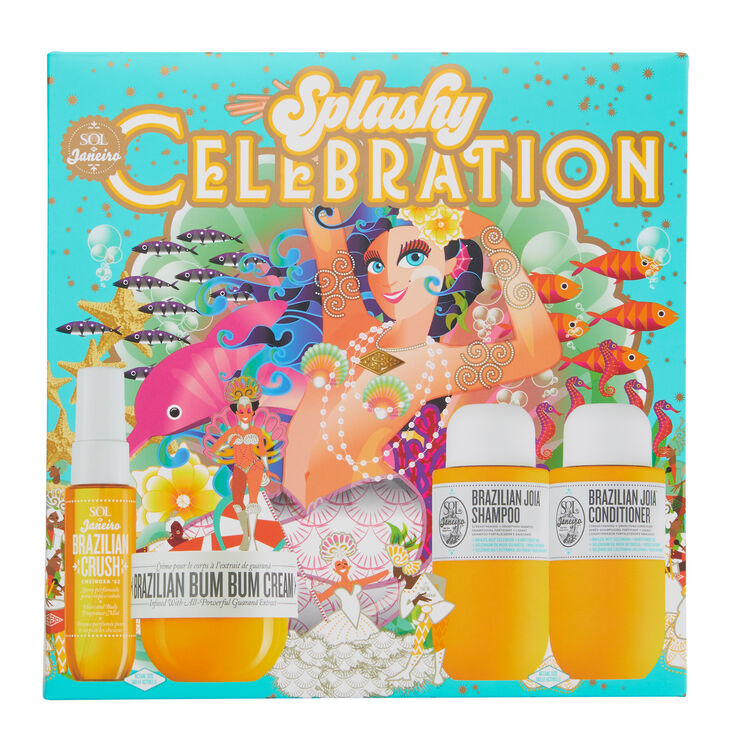 Splashy Celebration, , large