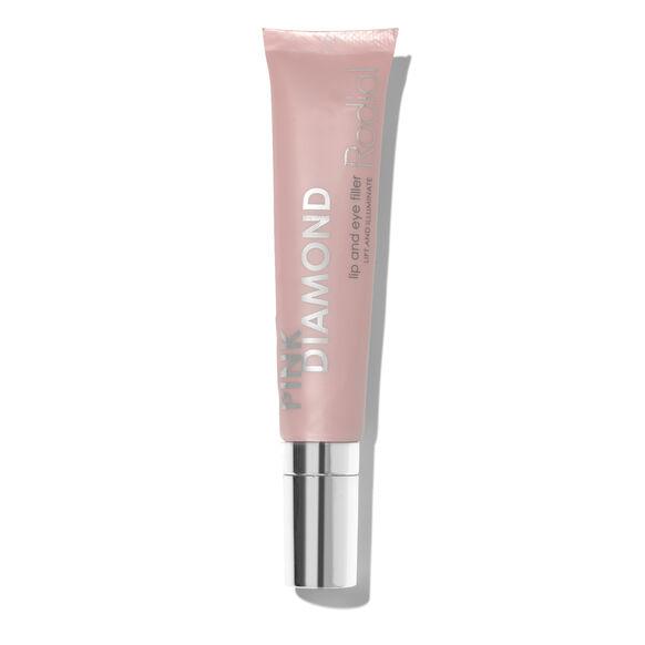 Pink Diamond Lip and Eye Filler, , large, image_1