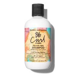 Curl Shampoo, , large