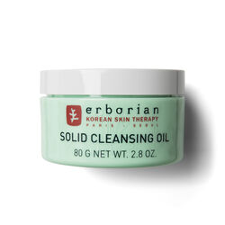 Solid Cleansing Oil, , large