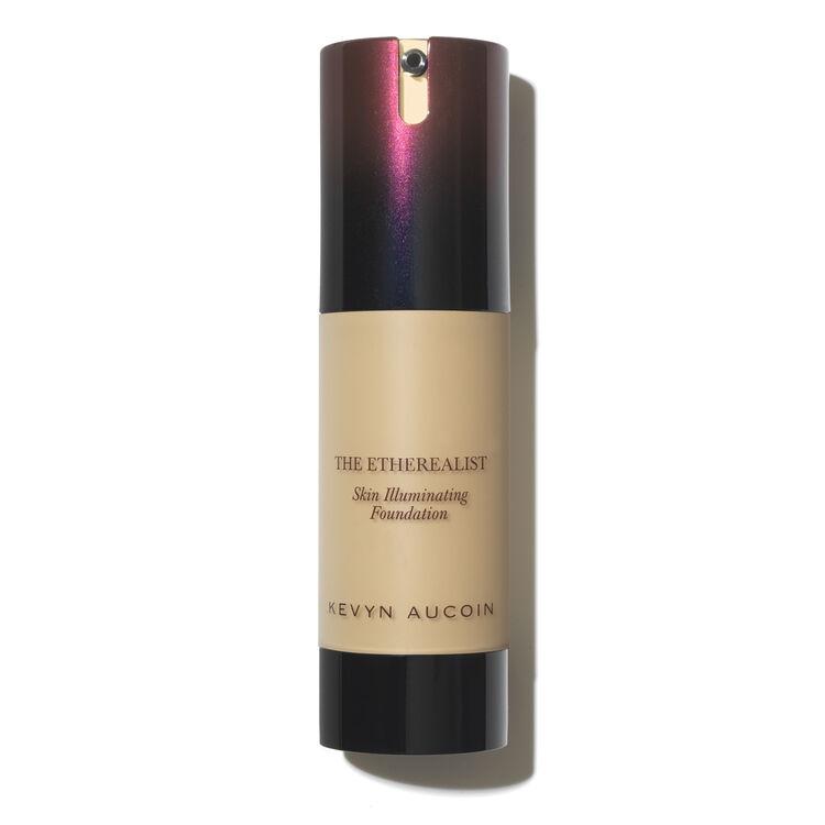 The Etherealist Skin Illuminating Foundation, LIGHT EF 04, large