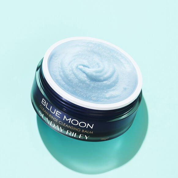 Blue Moon Tranquility Cleansing Balm, , large, image3