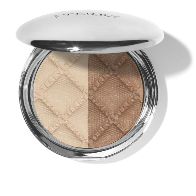 Terrybly Densiliss Contouring Compact, 200 - BEIGE CONTRAST, large