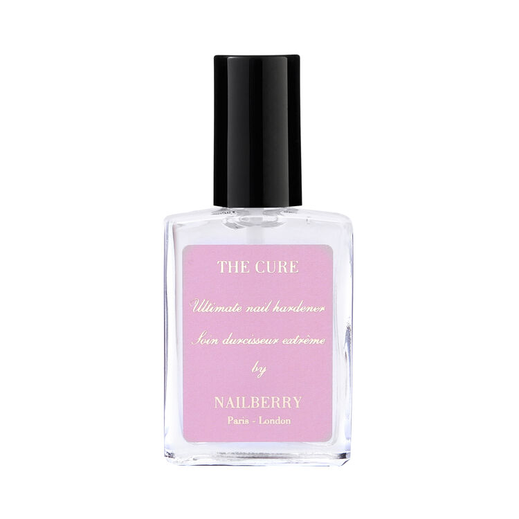 The Cure Nail Hardener, , large