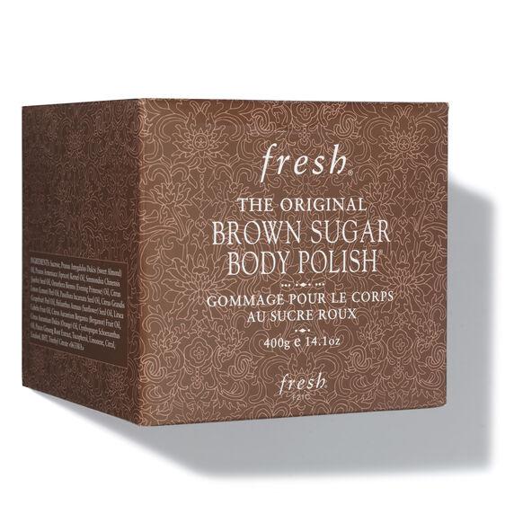 Brown Sugar Body Polish, , large, image4