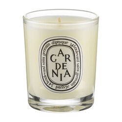 Gardenia Scented Candle, , large