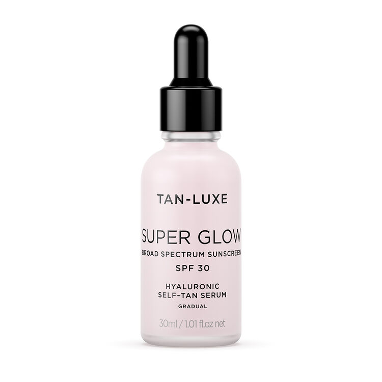 Super Glow Face Serum SPF 30, , large
