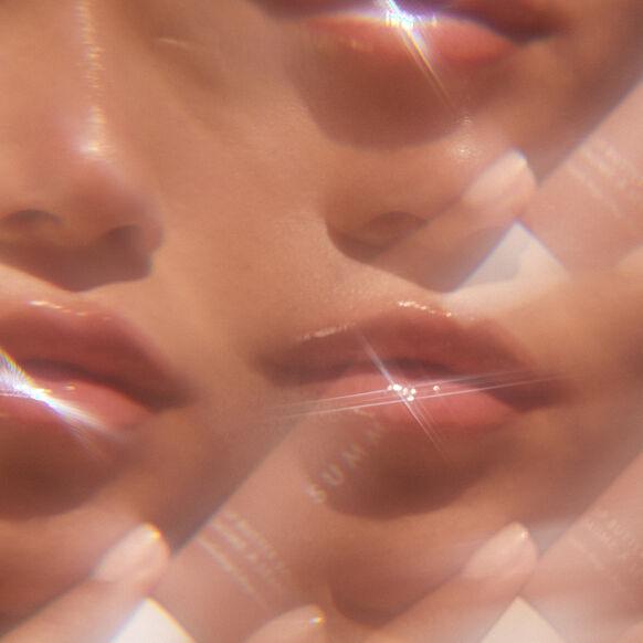 Lip Butter Balm Vanilla Beige, , large, image6