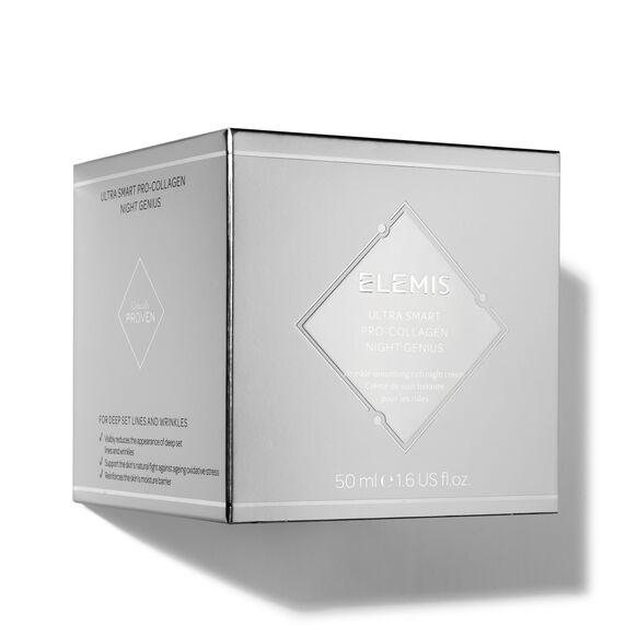 ULTRA SMART Pro-Collagen Night Genius, , large, image5