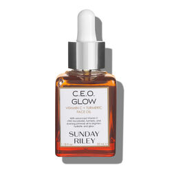 C.E.O. Glow Vitamin C + Turmeric Face Oil, , large
