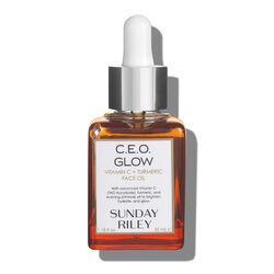 C.E.O. Glow Vitamin C + Turmeric Face Oil, , large