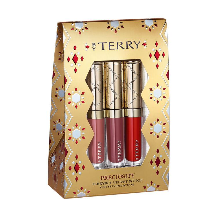 Preciosity Terrybly Velvet Rouge Set, , large