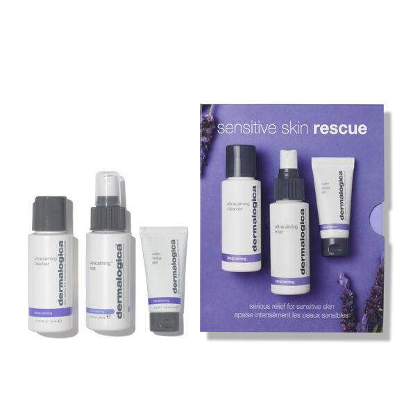 Sensitive Skin Rescue, , large, image1