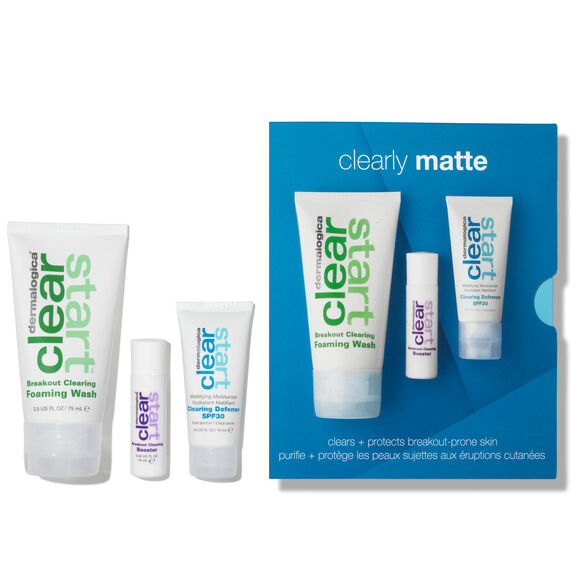 Clearly Matte Kit, , large, image2