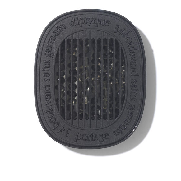 Car Diffuser And Baies Scented Insert, , large, image2