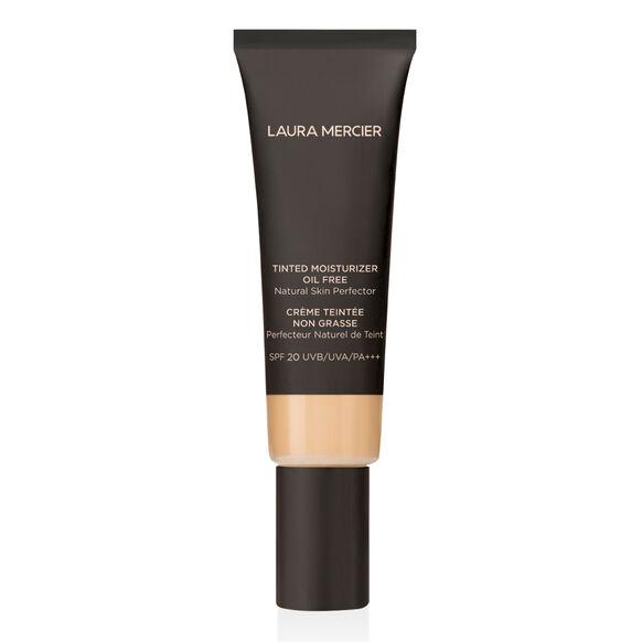 Tinted Moisturiser Oil Free Natural Skin Perfector, PETAL - 50ML, large, image1
