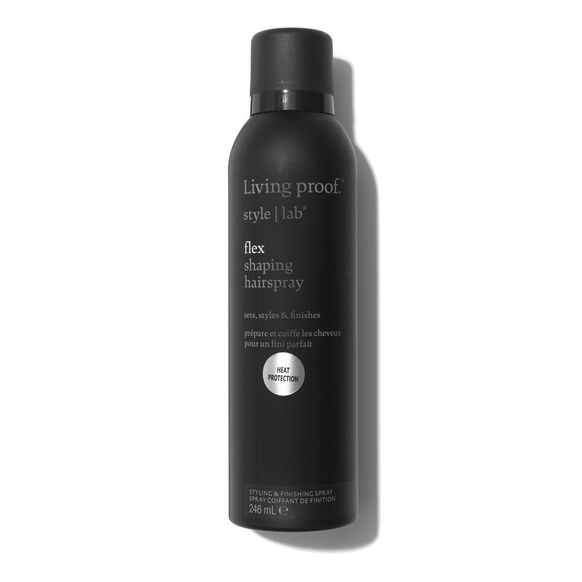 Flex Shaping Hairspray, , large, image1